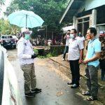 Pemkot Manado Lanjutkan Penyaluran Bansos Tahap II di Mapanget