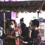 Upaya OVO dan Kemendag RI Permudah Transaksi di Pasar Tradisional Manado