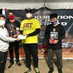 Diikuti Komunitas Otomotif di Sulut, POC Manado Sukses Gelar Exhebisi Racing Offroad