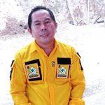 Maknai HPN, Ketua Golkar Minahasa Adrie Kamasi Apresiasi Peranan Pers