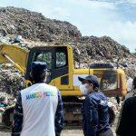 Upaya Gotong Royong Pemerintah dalam Penanganan Sampah di Manado