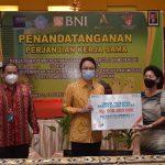 Kerjasama dengan Perhotelan dan Perbankan, Kemendag Dorong Pemberdayaan UMKM di Sulut