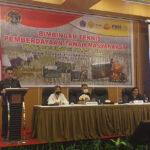Kanwil BPN Provinsi Sulut Genjot Program Pemberdayaan Masyarakat