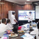 Perbaikan Infrastruktur Kota Manado Jadi Perhatian Walikota, Dinas PUPR Siap Tindaklanjuti