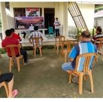 PKM Politeknik Negeri Manado Bantu Peningkatan Produktivitas Pertanian di Desa Lansot Timur