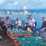 Pemkot Hadirkan Taman Manado Hebat, Tempat Wisata Berbalut Keindahan Teluk Manado